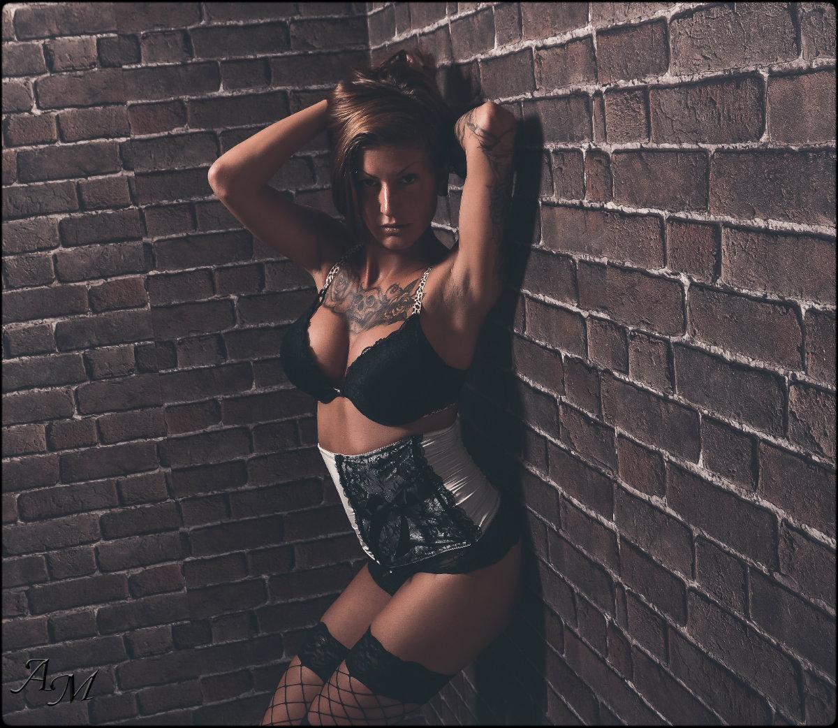 Strip Fyn Dina