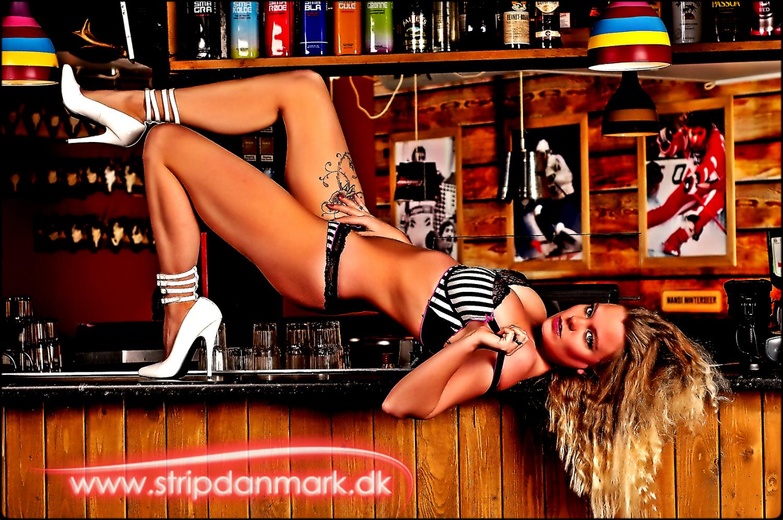 stripper-aarhus-sandy