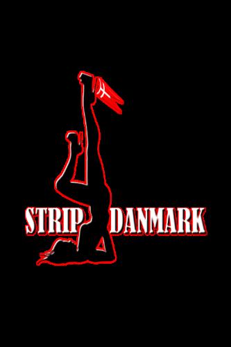 Stripper Strip Danmark Logo