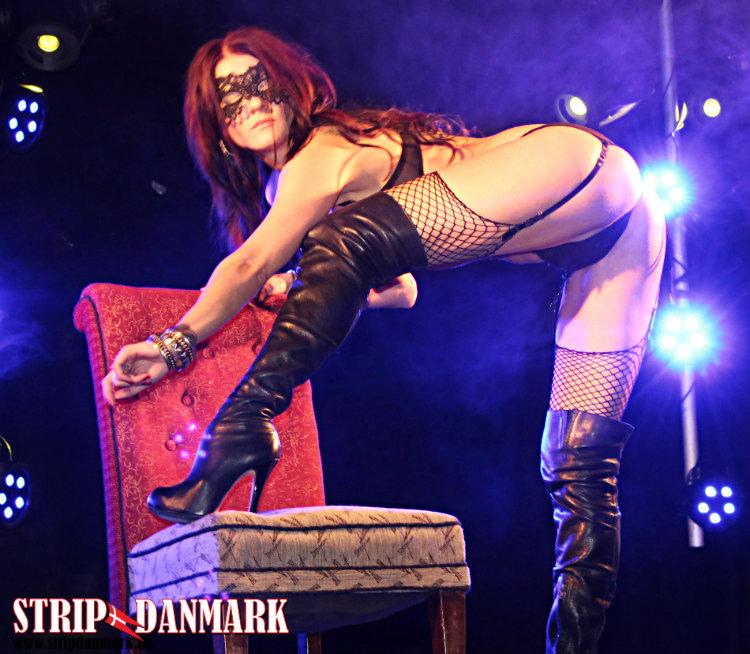 dogging danmark stripper pris