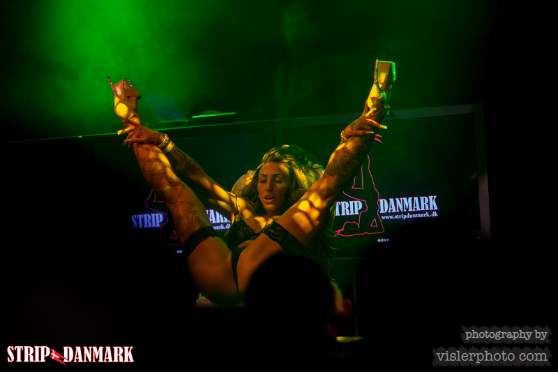 stripper nuna escort piger i københavn