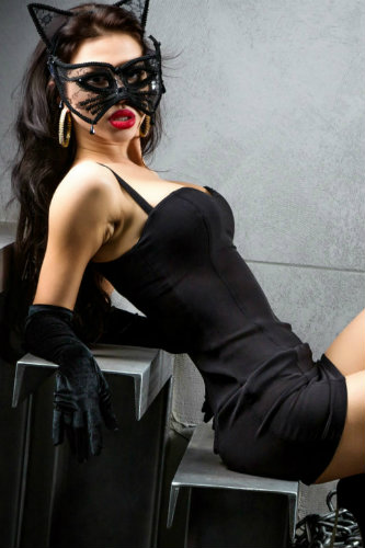 Lej en stripper 🥇 Stort katalog med alle danske strippere