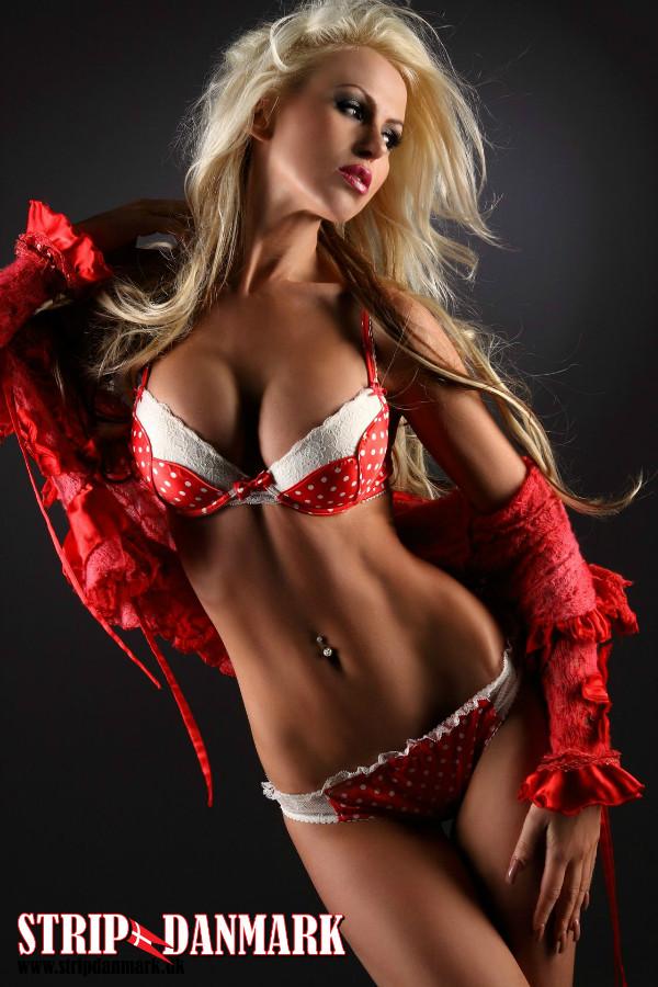 mande stripper danske amatør piger